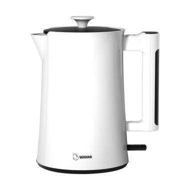 顽米烧水壶保温一体恒温电热水壶家用开水大容量自动**泡茶专用