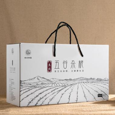 老农帝国 东北五谷杂粮礼盒装10斤