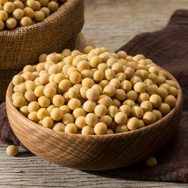 老农帝国 东北小黄豆5斤 非转基因大豆