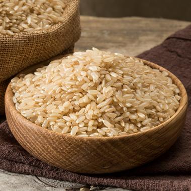 老农帝国 东北香糙米5斤 胚芽米粗粮五谷杂粮