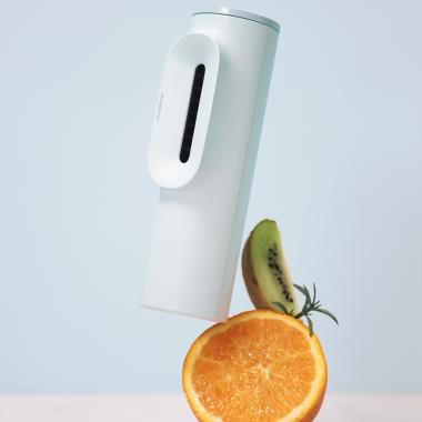 创维小O 冰箱去消毒味器